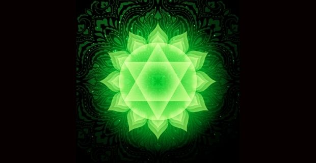 Anahata : le chakra du cœur