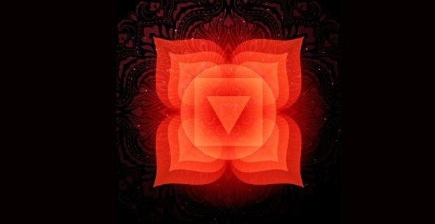Muladhara : le chakra racine
